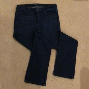 Joes jeans skinny bootcut